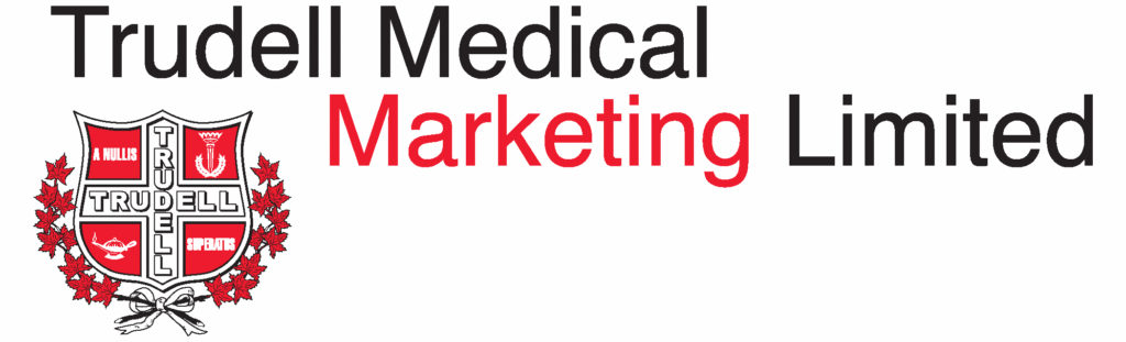 Logo of Trudell Medical Marketing Ltd.