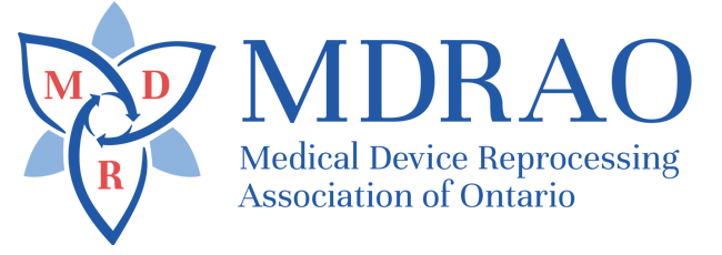 CSAO Changes Name to MDRAO