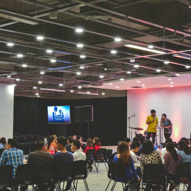 MDRAO Conferences