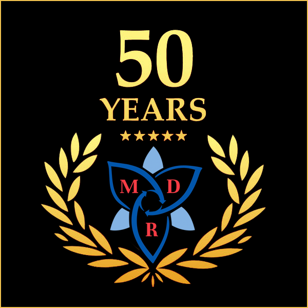 MDRAO 50th Anniversary