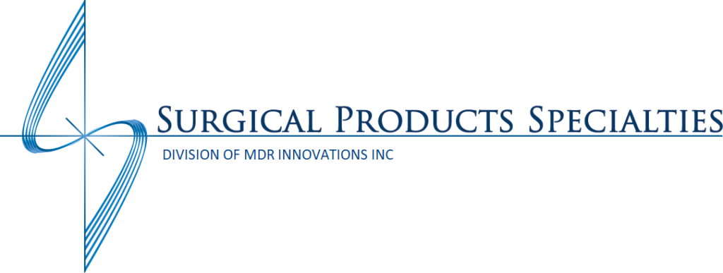 Logo for Surgical Products Specialties
